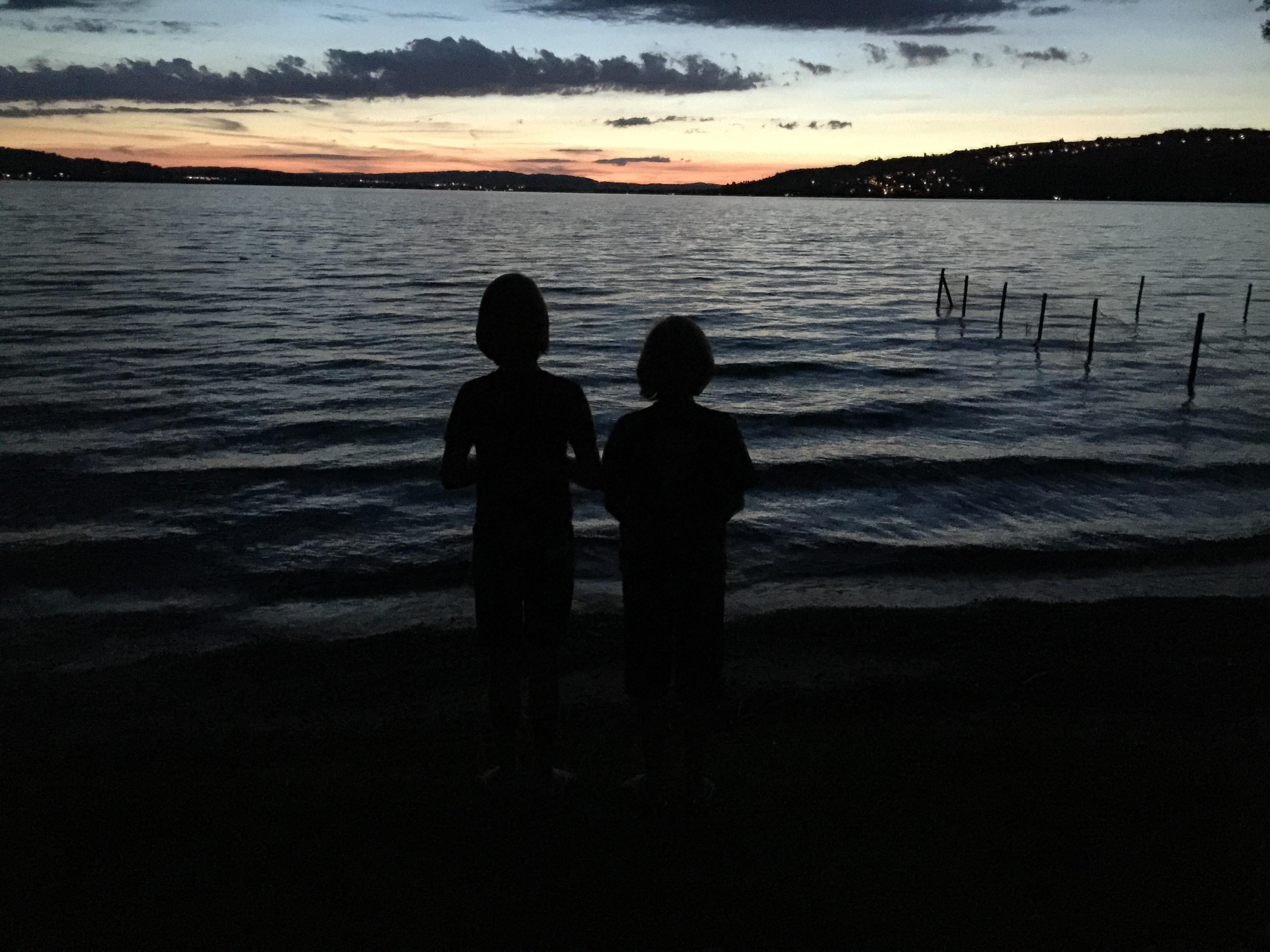 Lake Memories (our stories)
