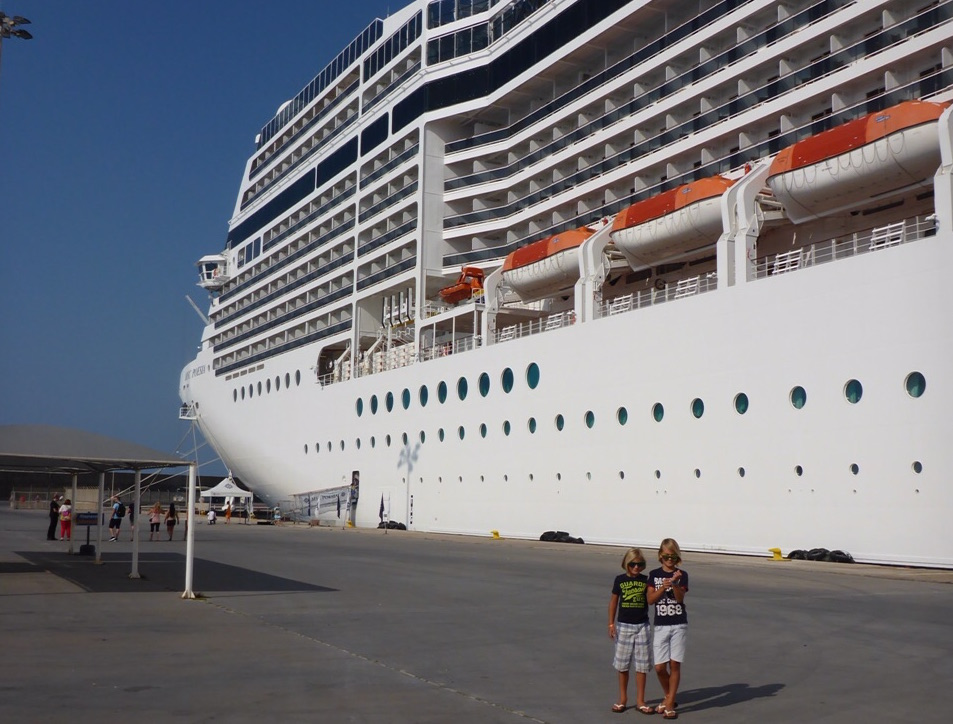 Cruise vacation_www.esthersviewpoint.com